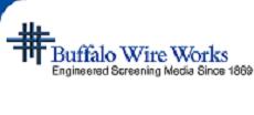 Buffalo Wire – Fine Wire Screens