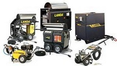 Landa - Pressure Washers