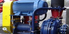 Pumps & Process Products